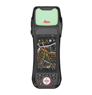 Leica Geosystems Zone 20